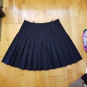 Dresses & Skirts - Navy Pleated School Uniform or Cosplay Skirt